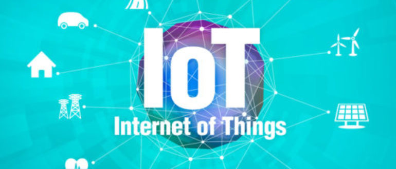 Global IoT Market Expected to Grow to US$561 Billion by 2022: Report
