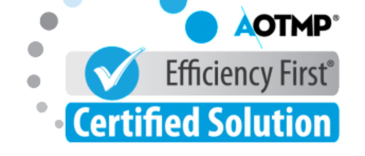 CyberReef Targets AOTMP Efficiency First® Solution Certification