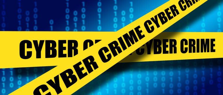 Cybersecurity in Business