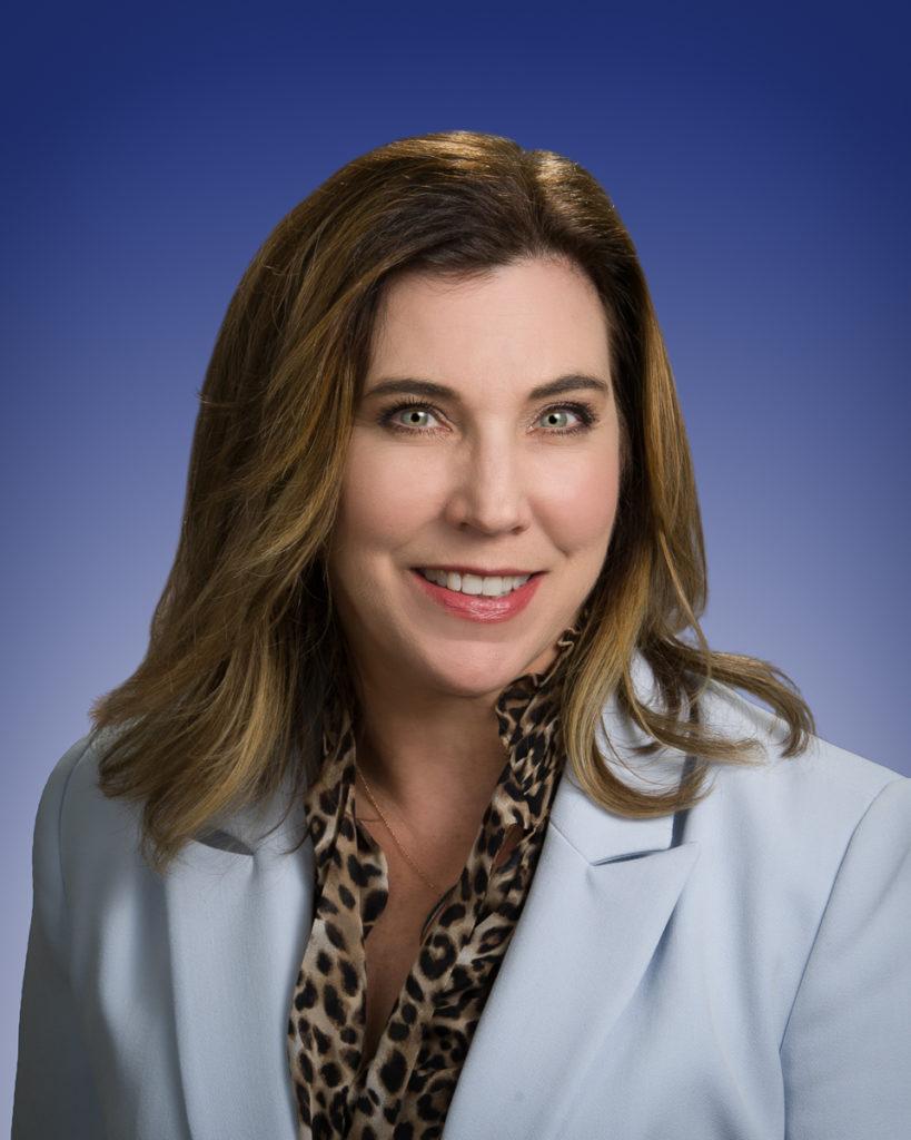 Cheryl DePriest - Director of Channels