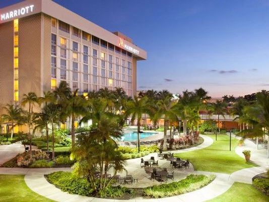 Marriott Potentially On the Hook for Replacing Passports
