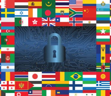 U.S. Ranked 5th in Overall Cyber Security