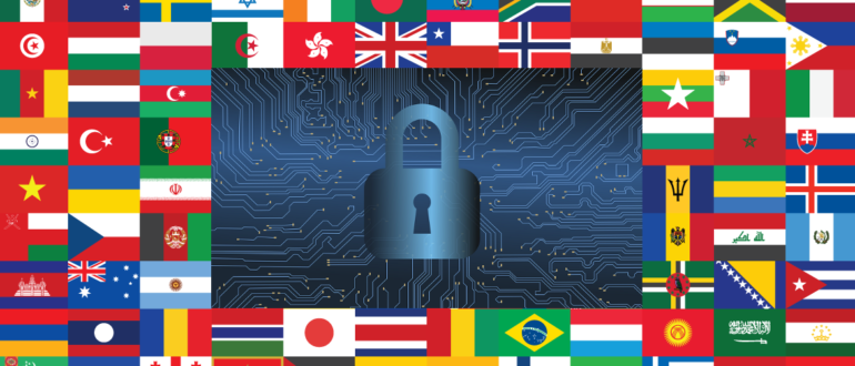 U.S. Ranked 5th in Overall Cybersecurity