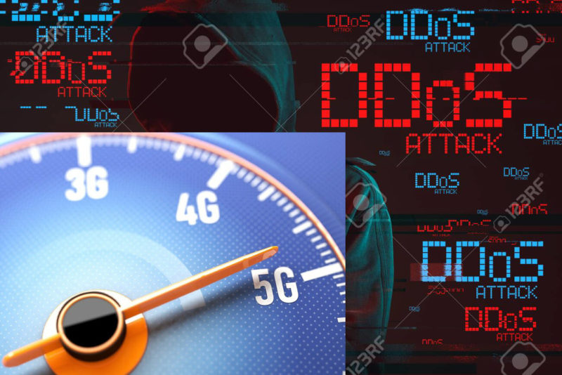 5G Network Critical Security Challenges and Threats? — New and Improved Cyberattacks