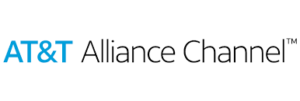AT&T Alliance Channel logo