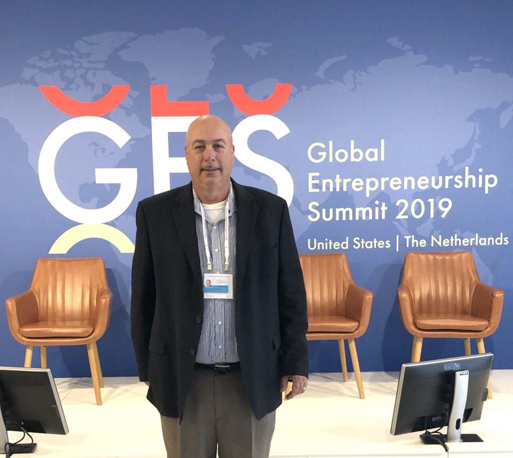 Global Cyber University Korea: CyberReef Makes Global Connections