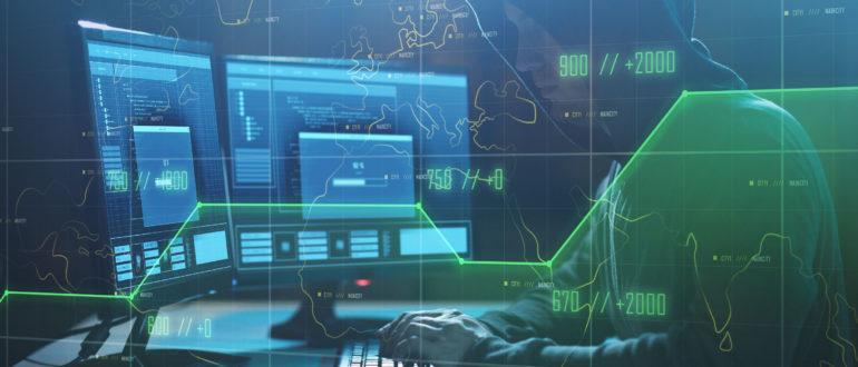 Cyber Attacked and Attacker: Cyber Attack Roundup