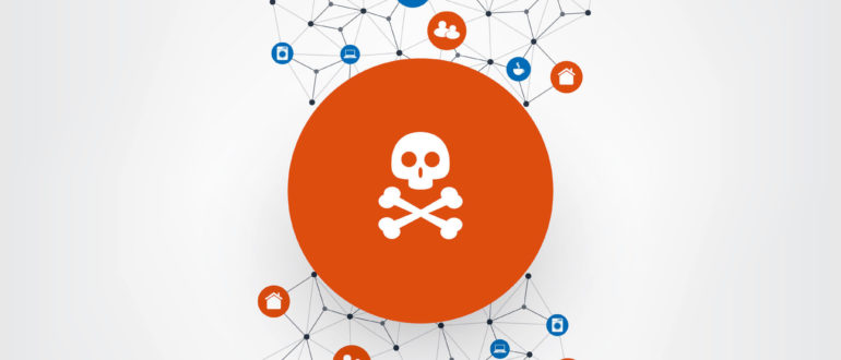 Network Outages From Cyber Attacks: Cyber Attack Roundup