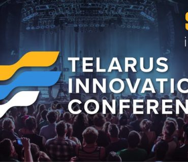 Upcoming Event: CyberReef Solutions at Telarus Innovation Conference, November 14, 2019