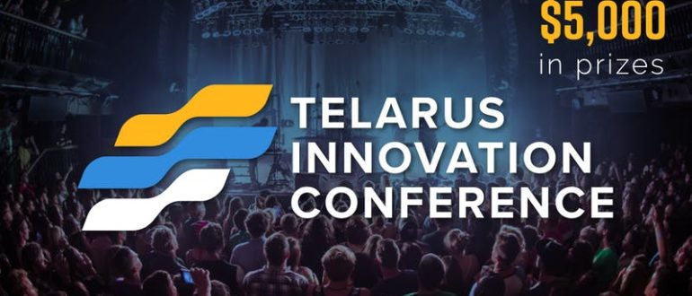 Upcoming Event: CyberReef at Telarus Innovation Conference, November 14, 2019