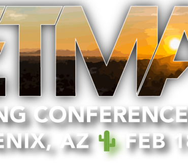 Upcoming Event: CyberReef at ETMA Conference, Feb. 18-20, 2020