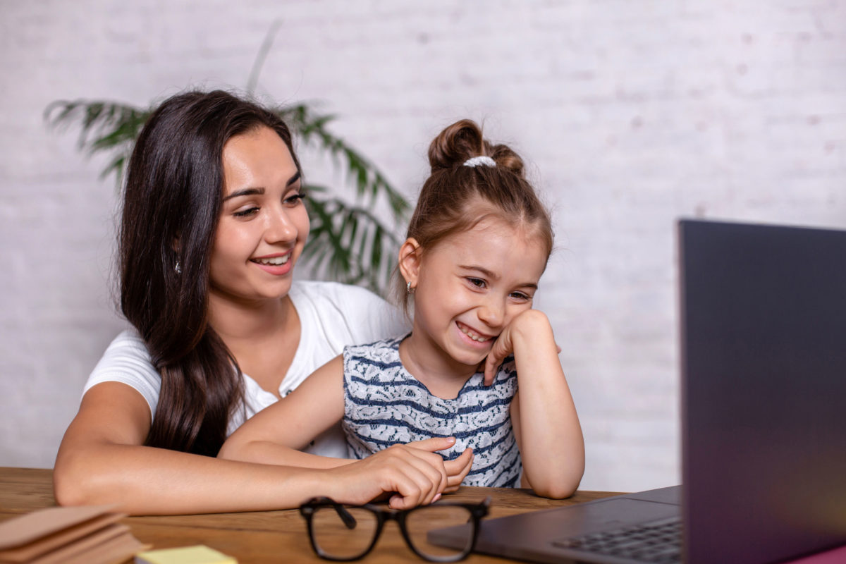 Free or Discounted Internet for Schoolchildren