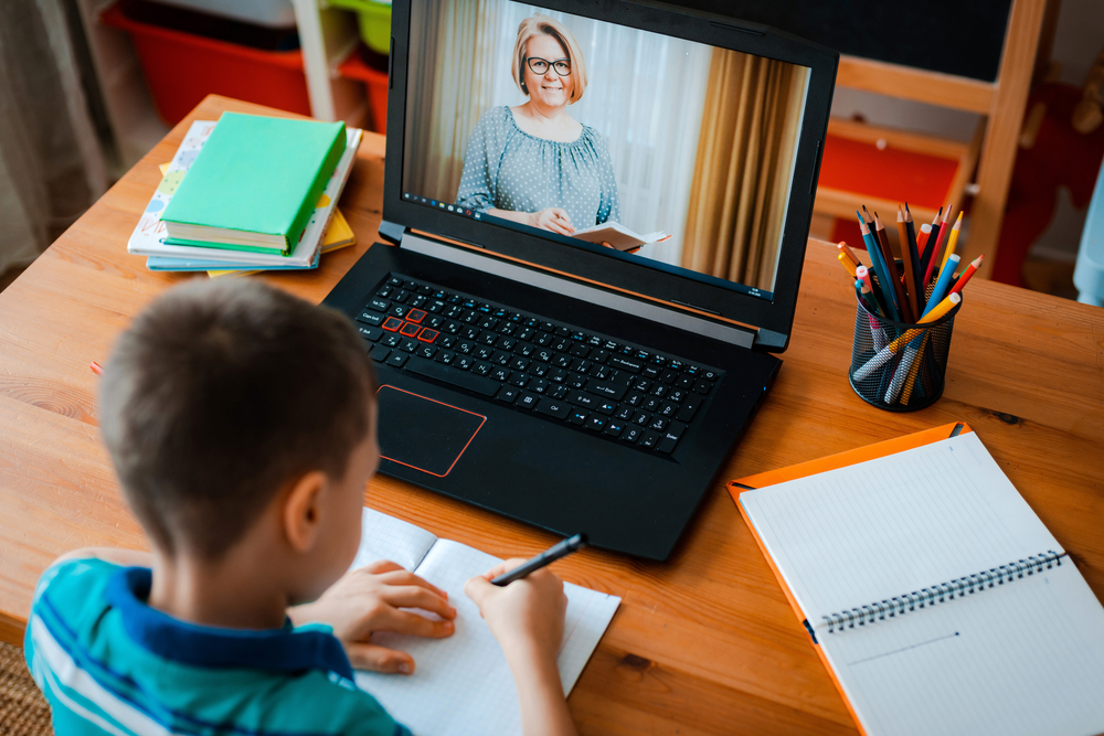 Successful Remote Learning Tips from CyberReef