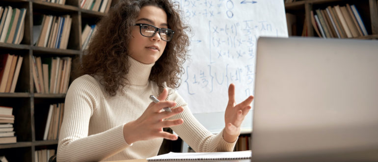 10 Tips for Successful K-12 Remote Learning