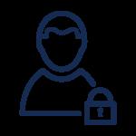 icon privacy